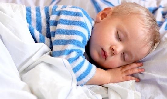Tác hại đệm mềm đối với trẻ nhỏ